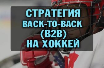 стратегия bаck-to-back (B2B)
