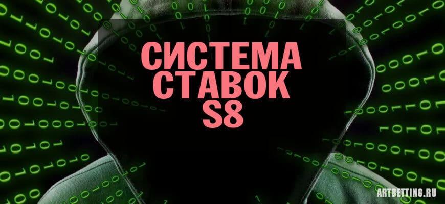 система S8
